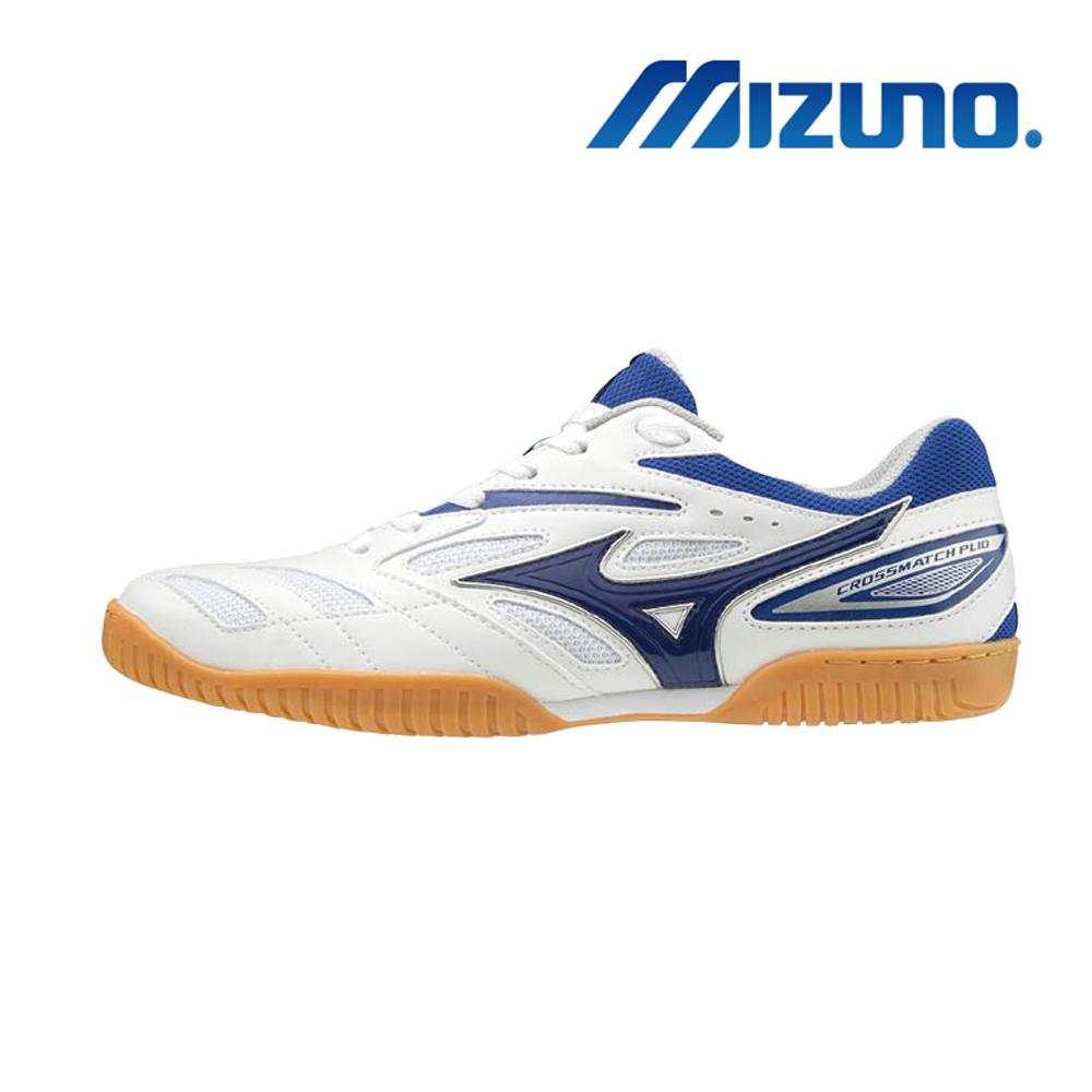MIZUNO CROSSMATCH PLIO EV 桌球鞋 81GA198527