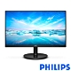PHILIPS 242V8A 24型 IPS FHD廣視角電腦螢幕 product thumbnail 1