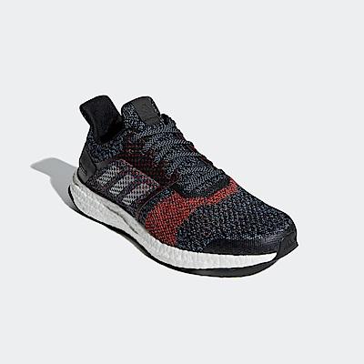 adidas ULTRABOOST ST m 跑鞋 男 CM8277