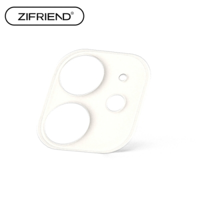 ZIFRIEND FULL COVERAGE iPhone 11全覆蓋滿版鏡頭保護貼