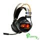 ELEPHANT 龍戰系列 烈焰騎士電競線控耳機(GHS011) product thumbnail 1