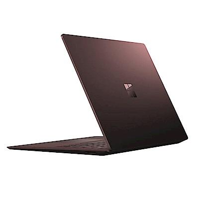 微軟 Surface Laptop 2 13.5吋 (i7/8G/256G/酒紅)