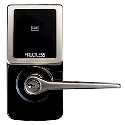 TL505PC 加安 三合一電子鎖 錀匙、密碼、感應卡 G5V2LED0BC