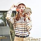KINAZ x PEANUTS™ 童趣冒險手拿零錢包-糖霜歐蕾-好日子系列-快