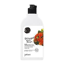 My JuliArt阿爾的紅色葡萄園清爽洗髮精330ml