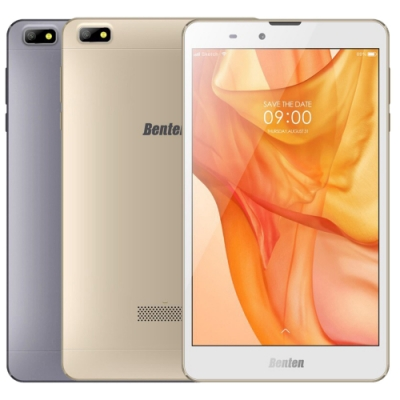 BENTEN T8 8吋4G美型平板(3GB/32GB)