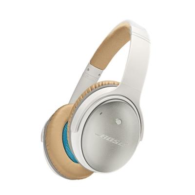 (福利品)Bose QuietComfort QC25 主動式消噪耳機-IOS版