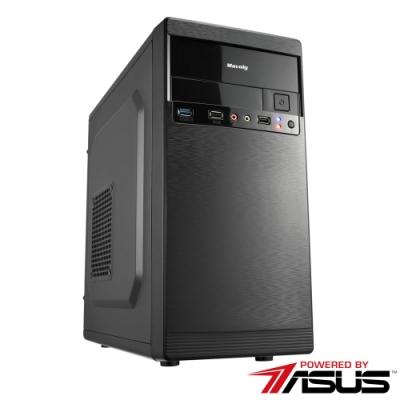 華碩A320平台[蒼魔俠客]R5_3400G/8G/GTX1050TI/256G_SSD
