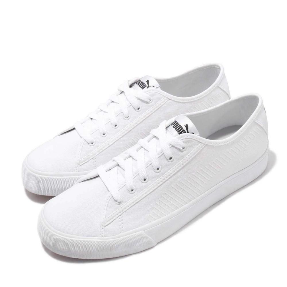Puma 休閒鞋 Bari 低筒 男女鞋