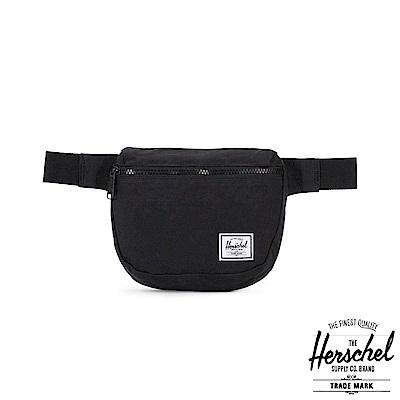 Herschel Fifteen 腰包-全黑