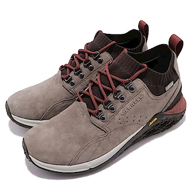 Merrell 戶外鞋 Jungle Mid XX W 男鞋