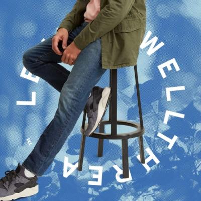 Levis Wellthread環境友善系列 男款502Taper牛仔褲棉化寒麻纖維