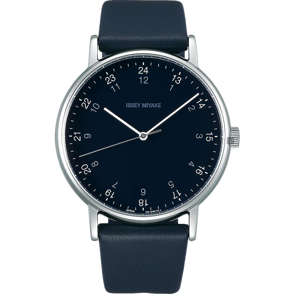 ISSEY MIYAKE 三宅一生 F系列極簡手錶(NYAJ006Y) @ Y!購物