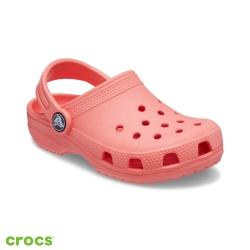 Crocs 卡駱馳 (童鞋)卡駱班小童涼鞋-14854-