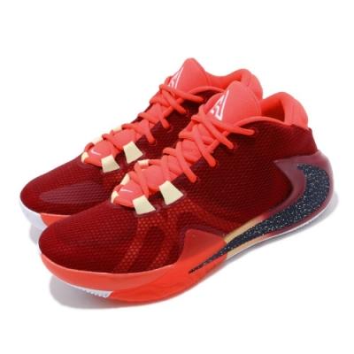 Nike 籃球鞋 Freak 1 EP 字母哥 男鞋