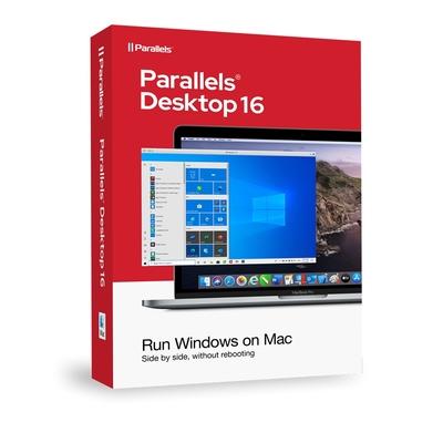 [限時下殺] Parallels Desktop 16 for Mac 標準版