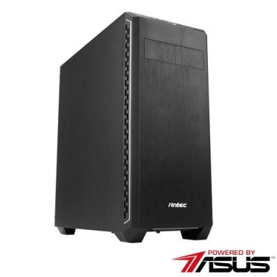 華碩Z390平台【繪圖鬥士】i5-9600KF/16G/1T/P2000/240G_M2