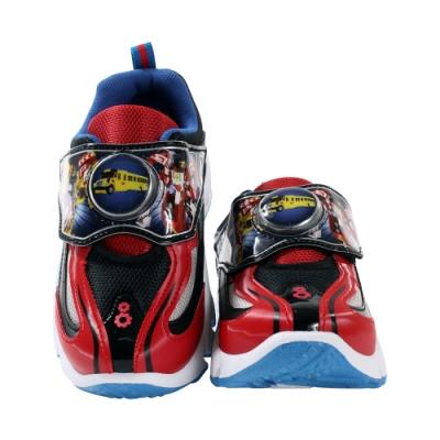 男童台灣製衝鋒戰士閃燈運動鞋 sa96122 魔法Baby