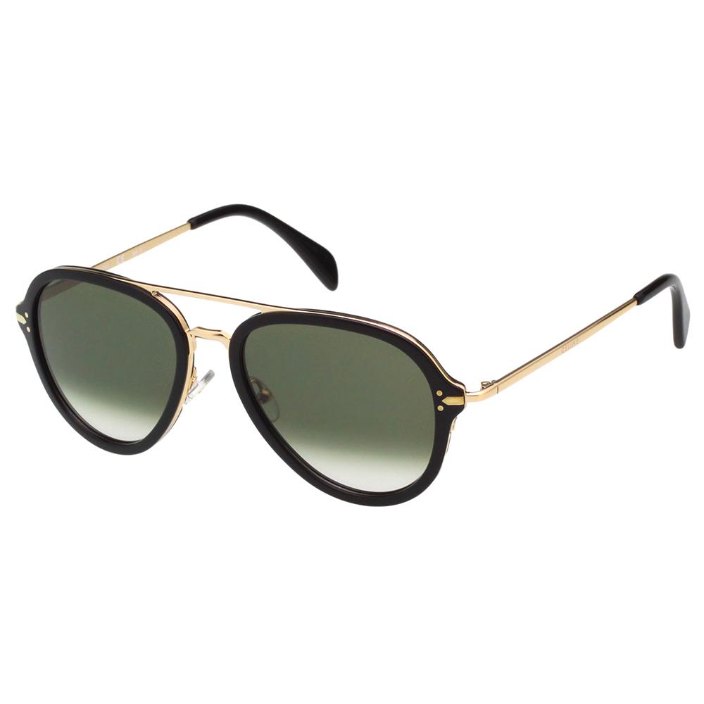 CELINE 雷朋型 太陽眼鏡(黑色)CL41374S