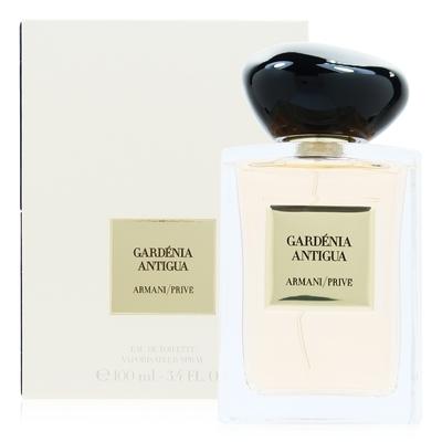 ARMANI PRIVE 高級訂製花園系列 GARDENIA ANTIGUA 加勒比海梔子花淡香水100ML (平行輸入)