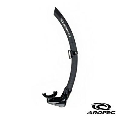 AROPEC Serpent 可折式C型呼吸管