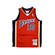 M&N 青少年 G1 Swingman復古球衣 勇士隊 09-10 Stephen Curry #30 product thumbnail 1