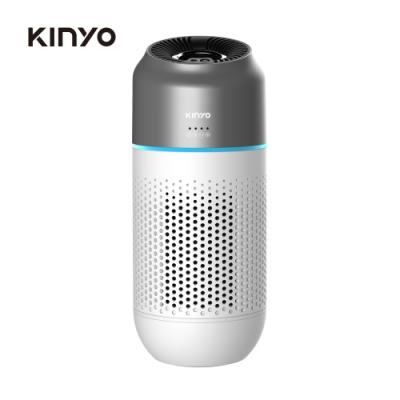 KINYO感應式空氣清淨機AO207