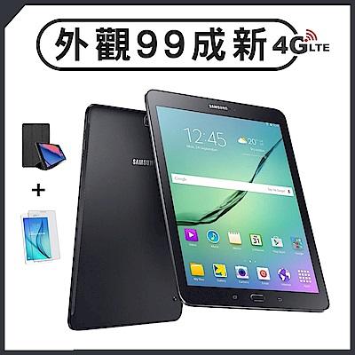 【福利品】SAMSUNG Galaxy Tab S2 外觀99成新4G版 平板電腦