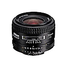 Nikon AF NIKKOR 35mm F/2D(公司貨)
