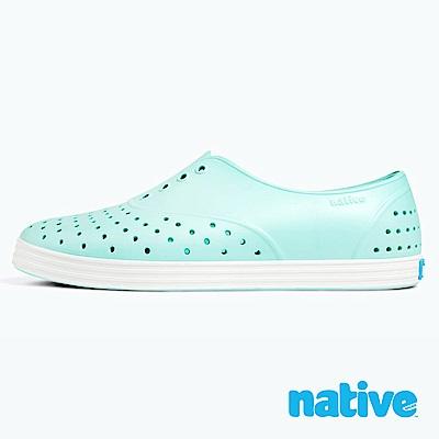 native JERICHO  女鞋-繡球藍