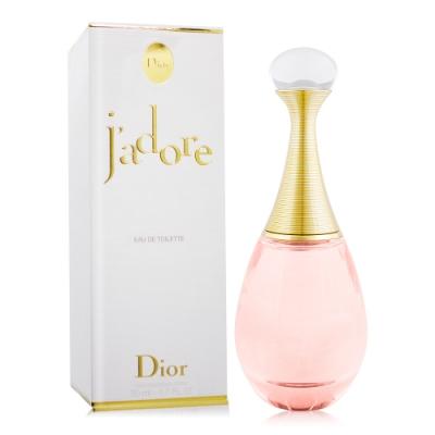Dior 迪奧 J Adore 真我宣言淡香水50ml EDT-國際航空版
