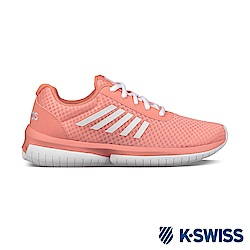 K-SWISS Tubes Infinity CMF輕量訓練鞋-女-粉橘/白