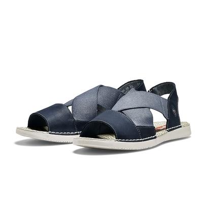 SOFTINOS TEUL 涼鞋-海軍藍