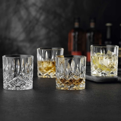 【Nachtmann】貴族威士忌杯2入