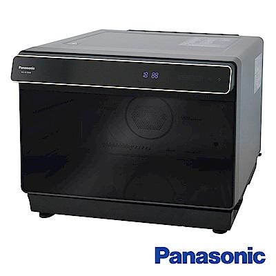 國際牌Panasonic 30公升蒸氣烘烤爐 NU-SC300B