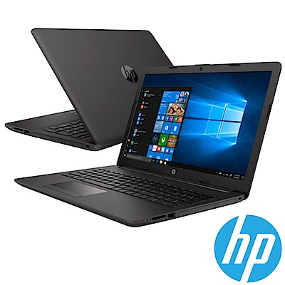 HP 250 G7 15吋商用筆電 (Celeron N4000/4G/500G/nonOS)