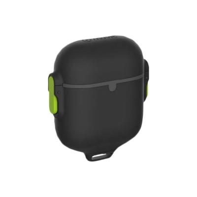 Muvit Apple Airpods 保護收納盒