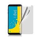 NISDA  Samsung Galaxy J6 高透光抗刮螢幕保護貼-非滿版