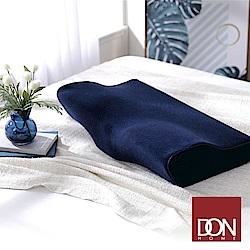DON 3D防鼾透氣蝶型枕(加大款) 一入