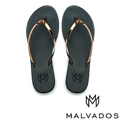 【Malvados 魅凡朵】時尚女性人字拖 Lux 萊絲《煉金師》