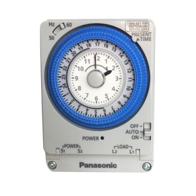 國際牌  220V 機械式定時器 TB358NT6 (P039-1)