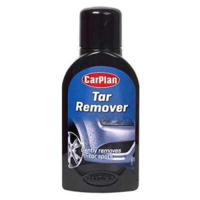 CarPlan卡派爾 柏油去除劑