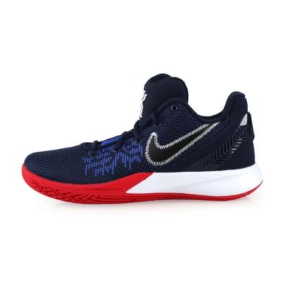NIKE 男 籃球鞋 KYRIE FLYTRAP II EP 藍紅白
