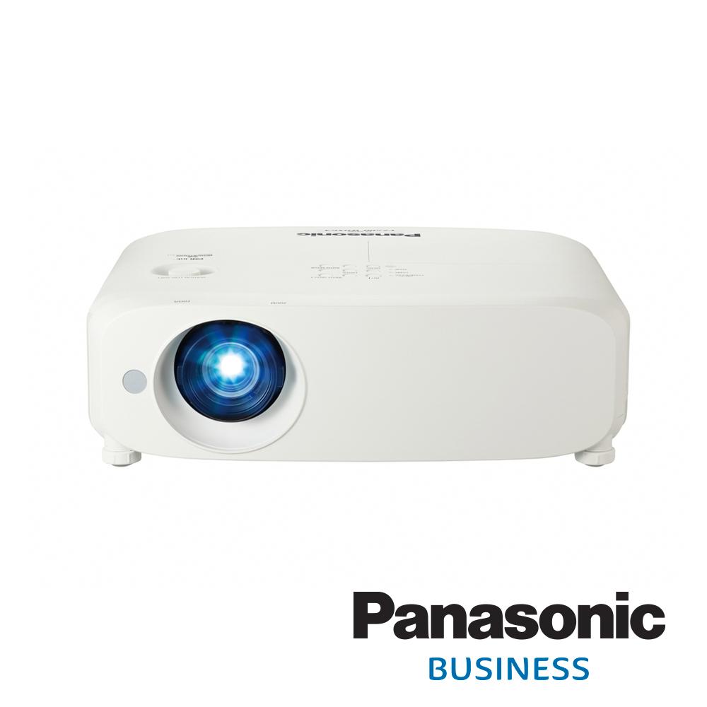 Panasonic WXGA 5500流明 寬螢幕液晶投影機 PT-VW540T