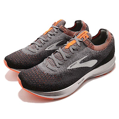 Brooks 慢跑鞋 Levitate 2 低筒 運動 男鞋