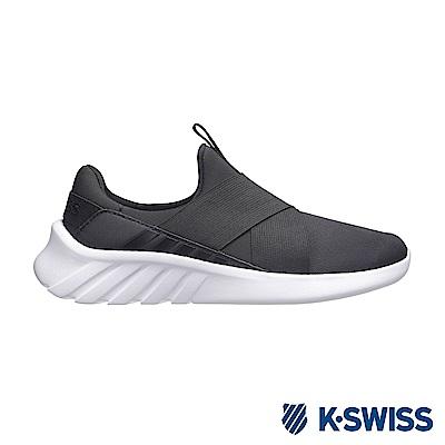 K-SWISS Aeronaut Flex輕量健走鞋-女-黑