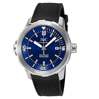 IWC 萬國IW 329005 海洋時計特別版自動腕錶- 42 mm