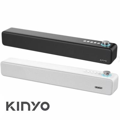 KINYO 雙聲道立體環繞藍牙5.0音箱 BTS735