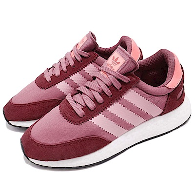 adidas 休閒鞋 I-5923 低筒 運動 女鞋