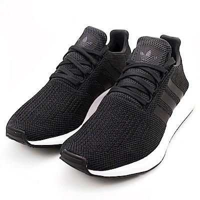 ADIDAS-男休閒鞋CQ2114-黑